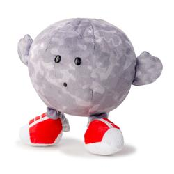 Plush Mercury Buddy,713757470513