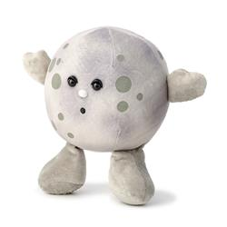 Plush Moon Buddy