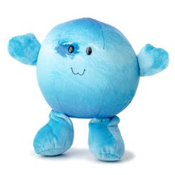 Plush Neptune Buddy