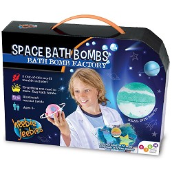 Space Bath Bomb Kit,HJ-4211