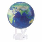 Natural Earth - MOVA Globe