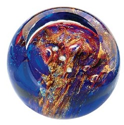 Orions Belt Glass Art
