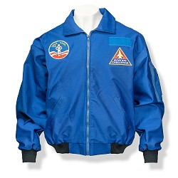 Space Camp Aviator Jacket Adult