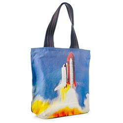 Space Shuttle Tote Size Bag