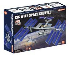 ISS 4D Puzzle