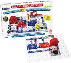 Snap Circuit Jr