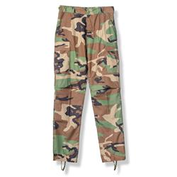 Camo - Aviation Challenge Pants