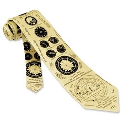 Instruments of Flight Tie