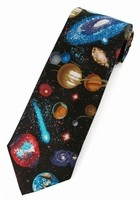 Outer Space Tie