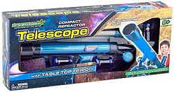 Jr. Science Explorer Telescope 20x, 30x, 40x