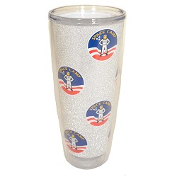 Space Camp 24 oz Tornado Tumbler