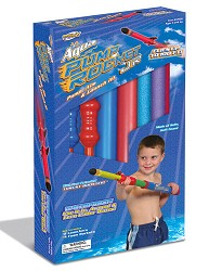 Aqua Pump Rocket Jr - Double
