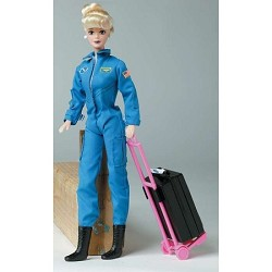 NASA Astronaut Doll,DA500