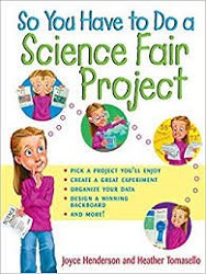 So You have to do Science Fair