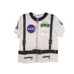 First Career NASA Astronaut Shirt