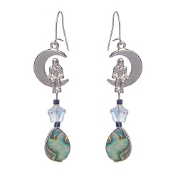 Earrings - Astronaut,8511810