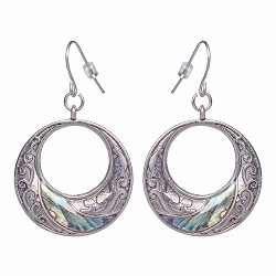 Earrings - Mystic Moon