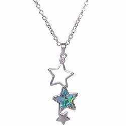 Necklace - Stars