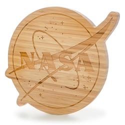 Custom NASA Cutting Board
