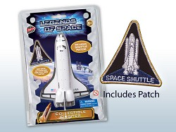 Shuttle Orbiter Collector Series