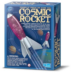 Cosmic Rocket Kit,3433