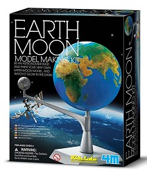 Earth and Moon Kit