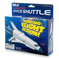 Space Shuttle Flying Toy