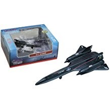 Legends of Flight SR-71 Blackbird