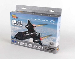 SR-71 Blackbird Best Lock