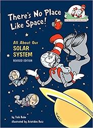 Seuss - No Place like Space