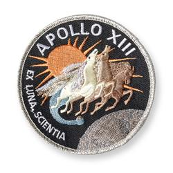 Apollo 13 Patch,15935