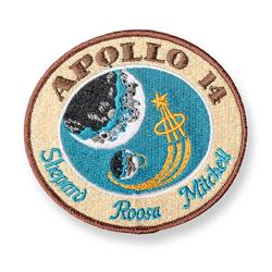 Apollo 14 Patch
