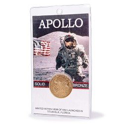 Apollo 13 Coin