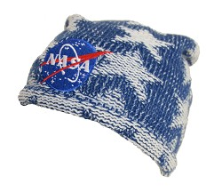 NASA Stocking Cap