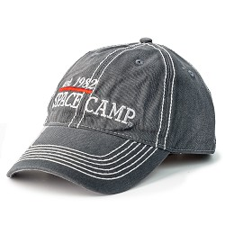 Established 1982 Space Camp Cap